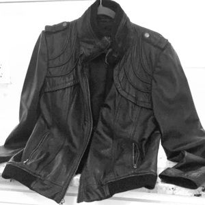 Guess Leather XL jacket